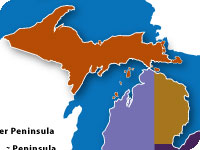 Fishing manistique tourism council for Michigan dnr fishing report
