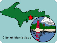 City of Manistique