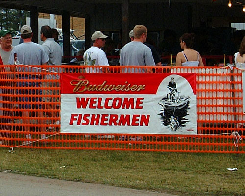 Manistique Fishing Derby