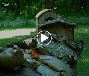 Baraga Shrine Video
