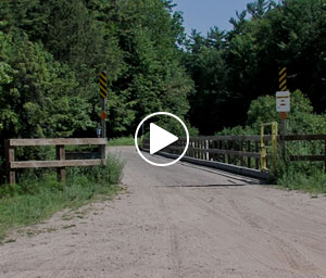 Rails To Trails Video